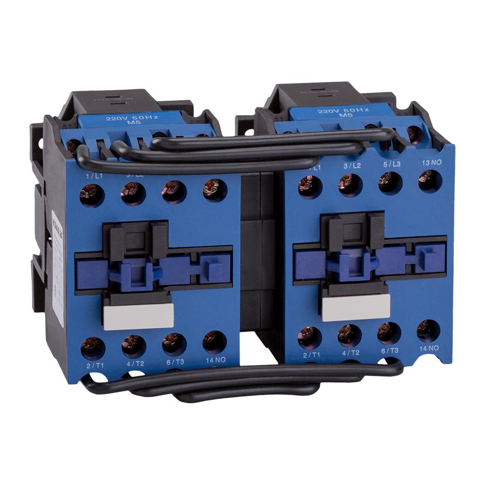Контактор ПМЛ-2560М 25А (380В)