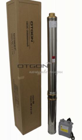 Скважинный насос Otgon DP 4-3-135