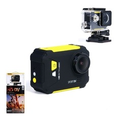 Экшн-камера REMAX SD-01
