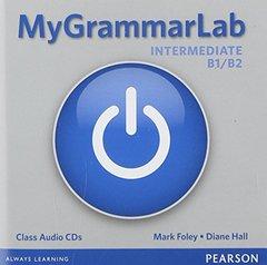 MyGrammarLab Int Class audio CD