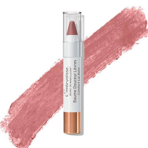 Embryolisse Бальзам для губ Comfort Lip Balm Pink Nude