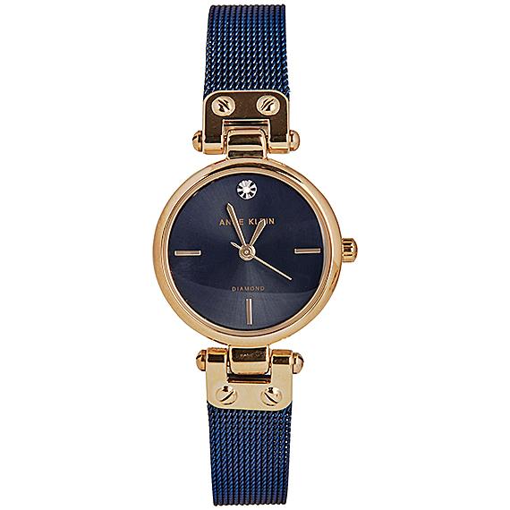 Часы наручные Anne Klein AK/3003GPBL