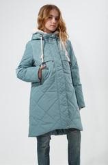 Пальто для девочки альпекс