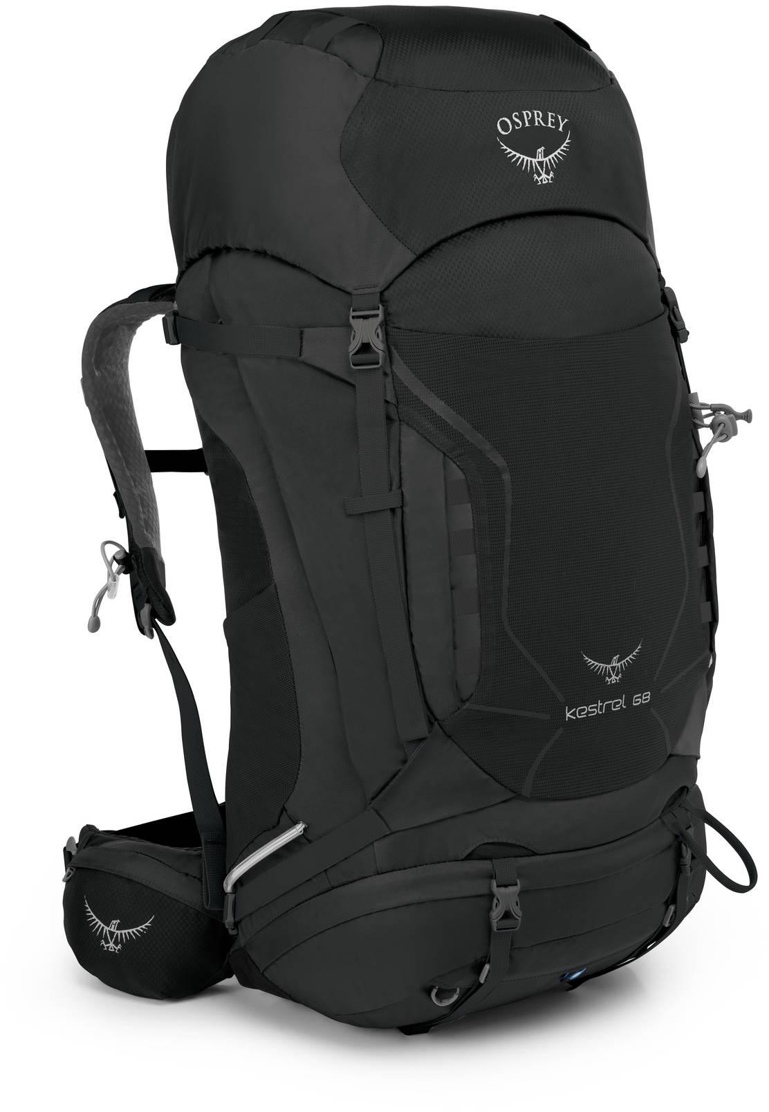 Туристические рюкзаки Рюкзак туристический Osprey Kestrel 68 Kestrel_68_Side_Ash_Grey_web.jpg