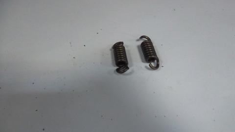 ЗИП к 2-х кулачковой муфте (2 пружинки) в интернет-магазине ЯрТехника