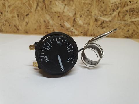 Термостат капиллярный регулируемый для электрических котлов (50 - 250°C)