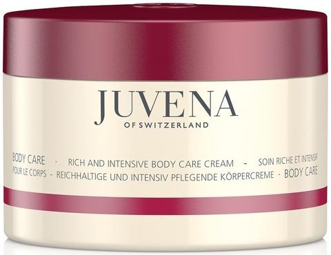 JUVENA Интенсивный обогащенный крем для тела | Rich & Intensive Body Care Luxury Adoration
