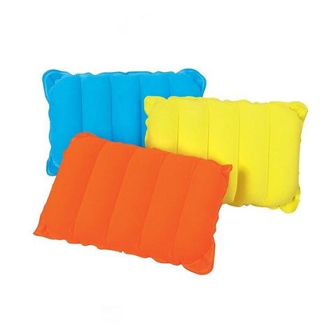Подушка надувная Travel Pillow 44х28см 67485
