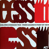E.S.T. Esbjorn Svensson Trio / From Gagarin's Point Of View (2LP)