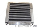 Радиатор винтового компрессора АСО ВК 55М1 ESQ