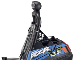 Электроквадроцикл Peg Perego Polaris Ranger RZR 900 (2х местный)