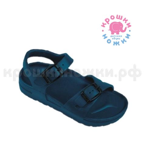 Туфли пляжные синие Тинго (ТРК ГагаринПарк)