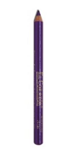 El Corazon карандаш для глаз 129 Wild Orchid
