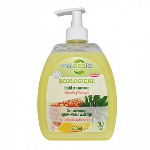 Жидкое мыло для рук