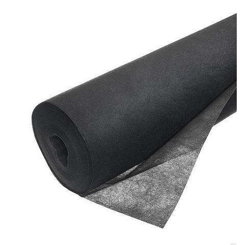 Геотекстиль 100УФ 1,6м черный