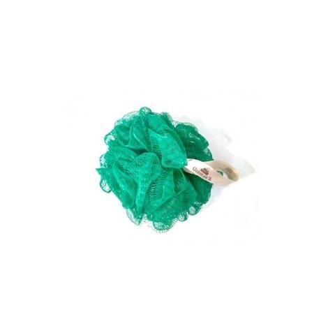 Мочалка-бант Зеленая | Спивакъ