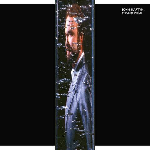 John Martyn / Piece By Piece (2LP)
