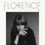 Florence + The Machine / How Big, How Blue, How Beautiful (2LP)