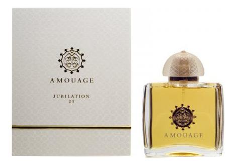 Amouage Jubilation XXV for woman EDP