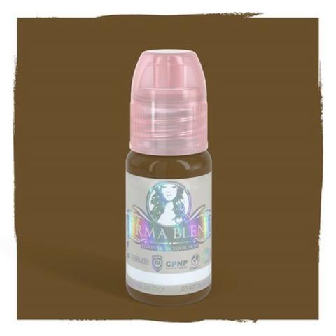 Mallard • Perma Blend • пигмент для бровей