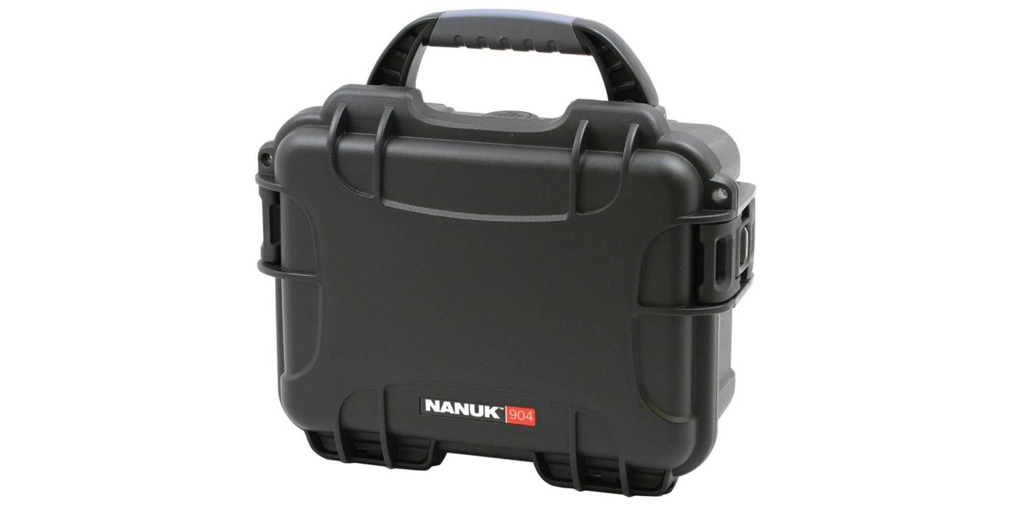 Кейс ударопрочный Nanuk 904