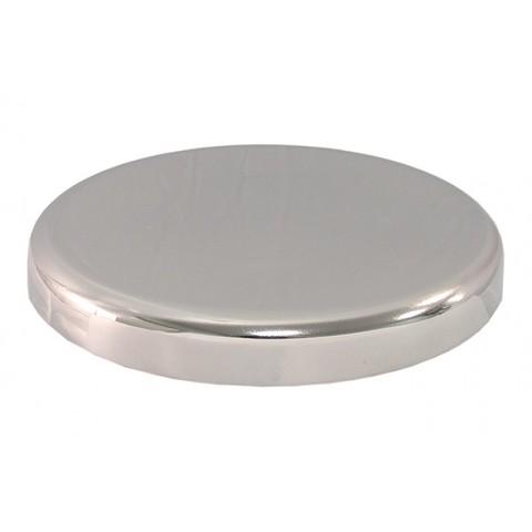 Заглушка к форсунке для подключения пылесоса ФП.111.5 нержавеющая сталь AISI-304 XENOZONE
