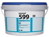 FORBO 599 Eurosafe Super водно-дисперсионный клей / 10 кг