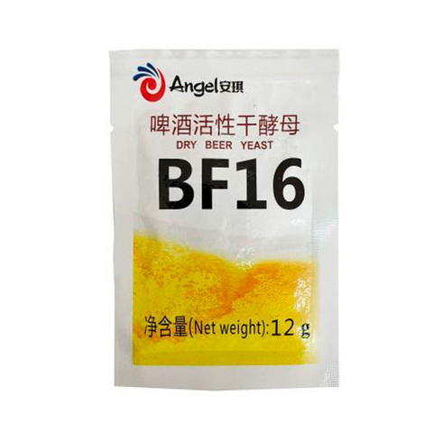 Дрожжи пивные Angel BF16, 12 г