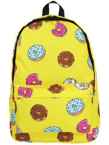 Рюкзак с пончиками (Можно заказать по 1шт)