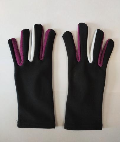 Перчатки для фигурного катания