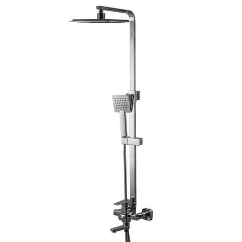 Душевая система Globus Lux DS0026