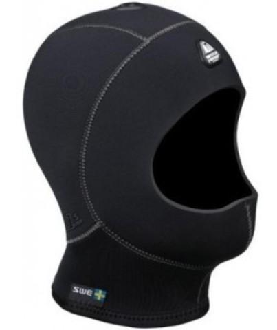Капюшон неопреновый Waterproof вентилируемый H1 SHORT 5/7 мм короткий