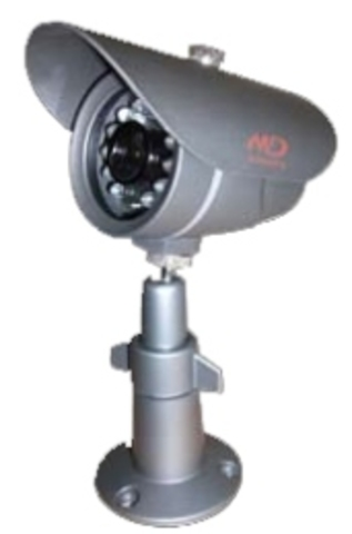 Уличная видеокамера MDC-6210F-12