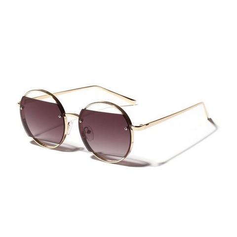 Солнцезащитные очки 1163001s Черный - фото