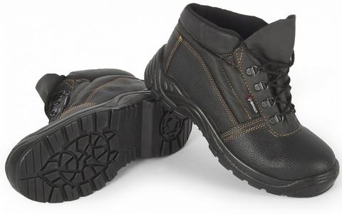 Ботинки Оникс ПУ