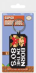 Брелок Pyramid: Nintendo; Super Mario Bros. (Born In The 80's)