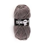 Пряжа Drops Eskimo 40 коричневый меланж