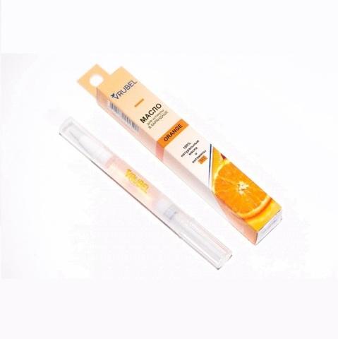 Масло для кутикулы в карандаше Апельсин | Биобьюти