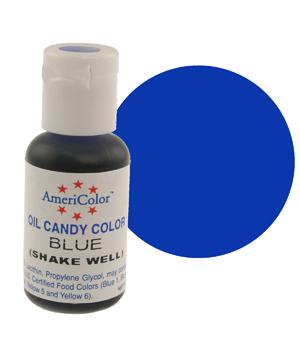 Кондитерские краски Краска для шоколада AmeriColor  BLUE, 19 гр. 410c8bdb773837b78a7a9806772ef681.jpg