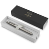 Parker IM Essential F319 - Brushed Metal CT, ручка перьевая, F