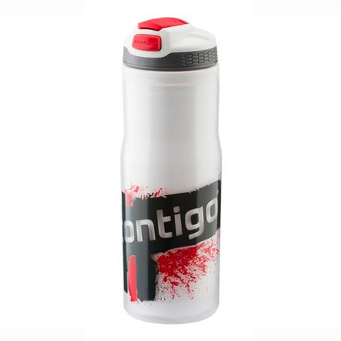 Бутылка спортивная Contigo Devon Insulated (0,55 литра), красная