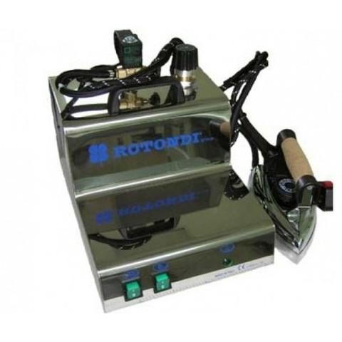 Парогенератор Rotondi Mini 3 | Soliy.com.ua