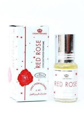 Red Rose / Красная Роза 3мл