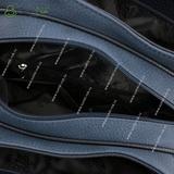 Сумка Саломея 203 французский сфинкс синий