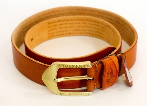 "Belt ""Kerch"""