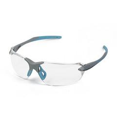 Очки защитные открытые универсальные Ампаро Стайл прозрачные (210339)