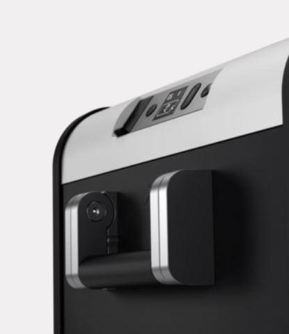 Автохолодильник Dometic CFX3 75DZ, 74л, охл./мороз., диспл, пит. (12/24/220V)