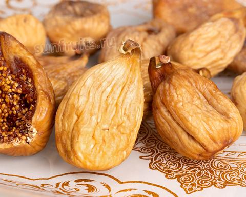 инжир сушёный натуральный из Армении