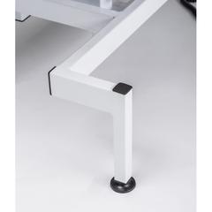 Гинекологическое кресло КСГ-02э-2 с 2 электроприводами высоты с Регистрационным удостоверением