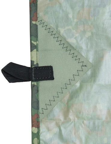 Картинка тент Tengu Mark 15 T 5M X 4 NEW flecktarn  - 2